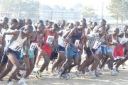 Southern Africa Cross-Country competition