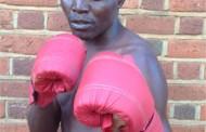 New Dawn in debut international fight