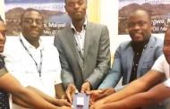 Malawi white spaces team gets IST award