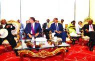 East African leaders to hold summit on Burundi