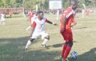 Red Lions eye top four finish