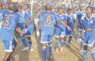 Mighty Beforward Wanderers go top