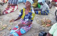 NGO engages communities on land rights