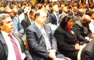 Malawi sells forty projects at forum