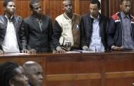Kenya charges five over al-Shabab's Garissa massacre