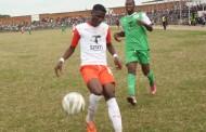 Deus Nkutu scores on return from injury