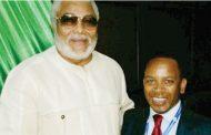 Blantyre, Lilongwe mayors at World Mayors Summit in Ghana