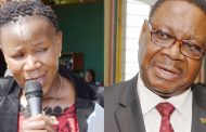 Youths disagree with Peter Mutharika