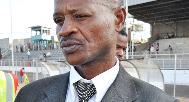 Ernest Mtawali tips Flames youngsters