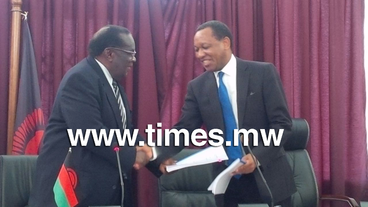 Malawi Savings Bank finally sold