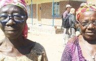 UK opticians help 900 Malawians