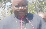 Bishop Martin Mtumbuka rattles government