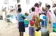 Lilongwe water crisis nears end