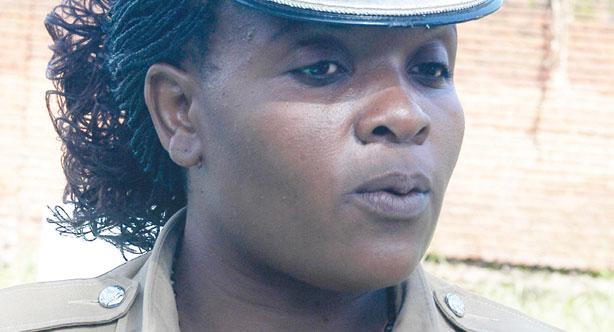 Issa Njauju murder suspect charged