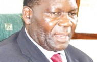 George Chaponda hits at donors on gays