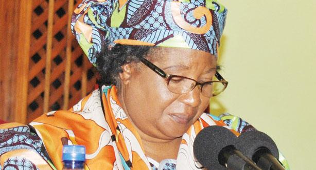 Anti-Corruption Bureau closing in on Joyce Banda