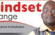 Mindset Change: Malawians: be the change you want to see