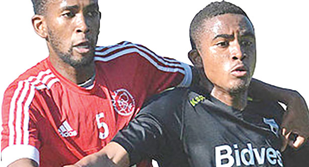Gerald Phiri's permit out
