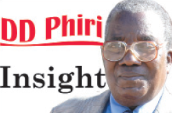 DD Phiri Insight: How much education do you need to succeed