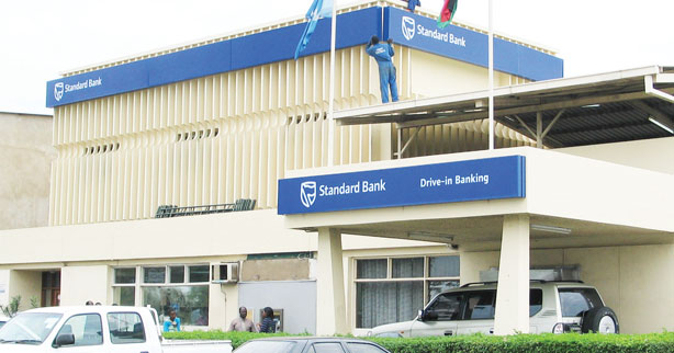 Standard Bank, Aramex sign deal to ease e-commerce