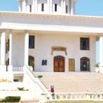 Bingu wa Mutharika's burial site ransacked