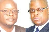 Anti-Corruption Bureau bosses in cold war
