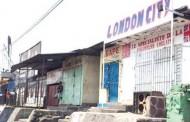 Opposition strike cripples Kinshasa
