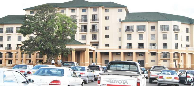 Malawi Revenue Authority beating targets