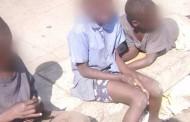 Street children still terrorising cities