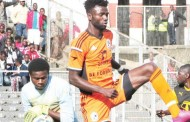 Amos Bello returns to training