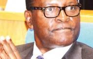 Lazarus Chakwera downplays MCP squabbles