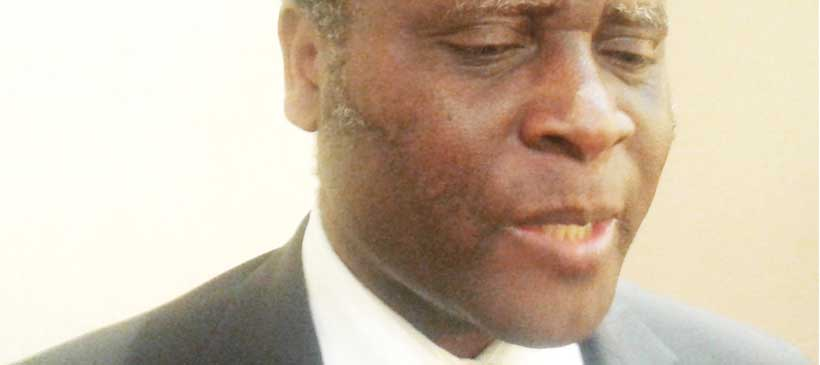 National Audit Office suspends Chief Auditor
