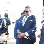 Government lies on Peter Mutharika UN trip