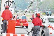 Oil prices drop ahead of meeting