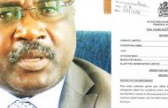 Admarc Chief Executive Office gags Times Group