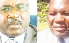 Peter Mutharika told to suspend Foster Mulumbe, George Chaponda