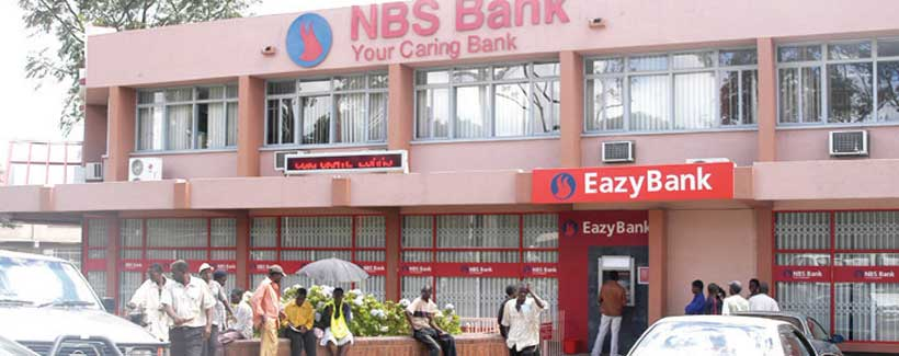 nbs bank registers more shares the times group
