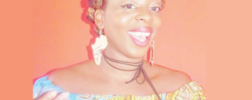 Bright Nkhata's daughter ready to revive dad's art
