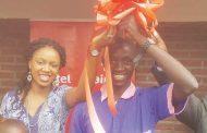 Airtel hands over school block