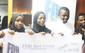 FDH donates to Muslim students