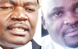 High Court sustains George Chaponda's 'suspension'