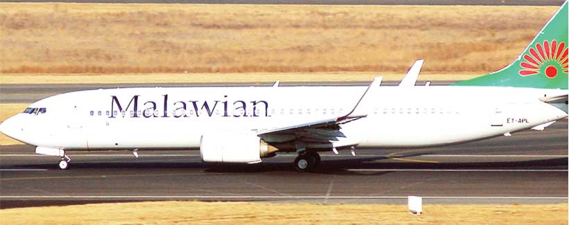 Malawi Airlines adds new flights