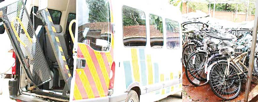 Kondwani Nankhumwa's 'K23 million' donation raises suspicions