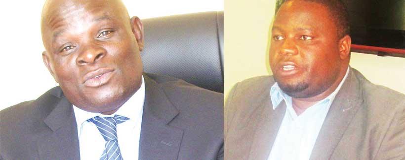 DPP's Lewis Ngalande blames Kondwani Nankhumwa for defeat