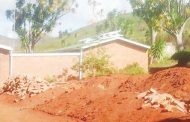 Perils of Nthungwa Health Centre