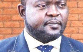Paul Mphwiyo is Cashgate mastermind— Leonard Kalonga