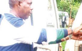 Court rebuffs Vincent Murekezi