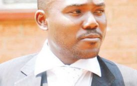 Lawyer dumps Cashgate subject