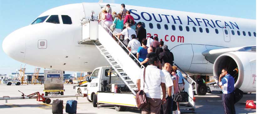 South African Airways launches awards