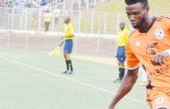 Silver Strikers snub Amos Bello